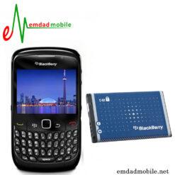 قیمت خرید باتری بلک بری مدل BlackBerry C-S2