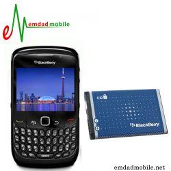 باتری بلک بری مدل BlackBerry C-S2