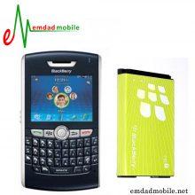 باتری بلک بری مدل BlackBerry- C-X2