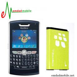 قیمت خرید باتری گوشی بلک بری مدل BlackBerry- C-X2
