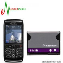 قیمت خرید باتری اصلی گوشی BlackBerry- F-M1
