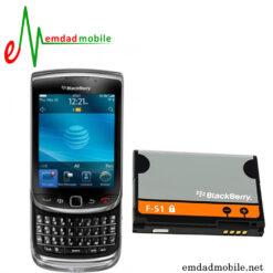 قیمت خرید باتری گوشی بلک بری مدل BlackBerry- FS-1