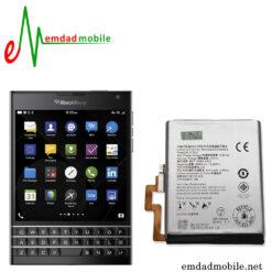 قیمت خرید باتری گوشی بلک بری BlackBerry Passport