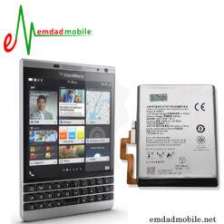 قیمت خرید باتری گوشی بلک بری BlackBerry Passport Silver- BAT-58107-003