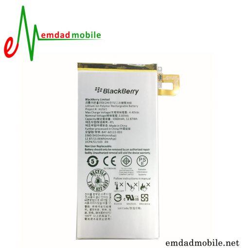 باتری گوشی بلک بری مدل BlackBerry Priv - HUSV1
