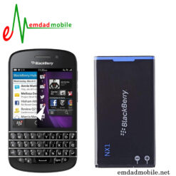 قیمت خرید باتری گوشی بلک بری BlackBerry Q10 - NX1