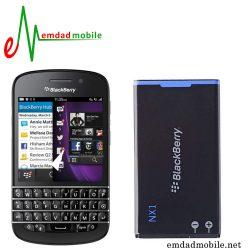 باتری بلک بری BlackBerry Q10 - NX1