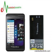 باتری بلک بری مدل BlackBerry Z10 - LS1