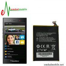 باتری بلک بری مدل BlackBerry Z3 - TLP025A2