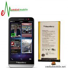 باتری بلک بری مدل BlackBerry Z30 - CUWV1