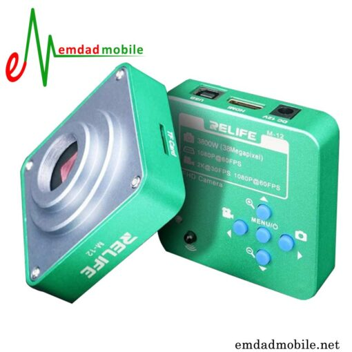 دوربین لوپ مدل Relife M-12