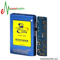 قیمت خرید پروگرمر ال سی دی Mechanic APR9