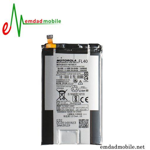 باتری گوشی موتورولا Motorola Droid Maxx 2