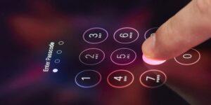 آموزش بازیابی رمز عبور آیفون یا آیپد