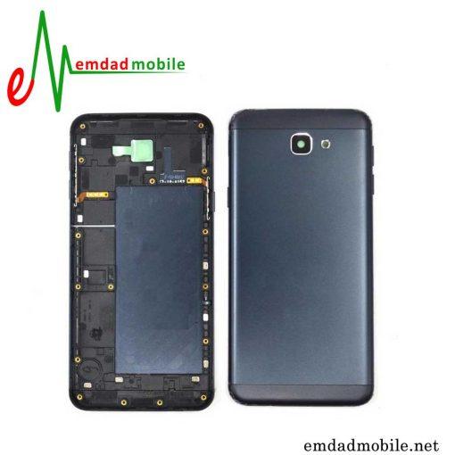 قاب و درب پشت سامسونگ Galaxy j7 Prime - G611