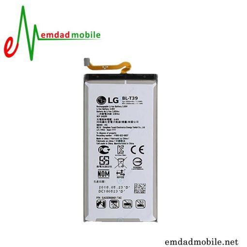 باتری اصلی گوشی ال جی LG G7 ThinQ