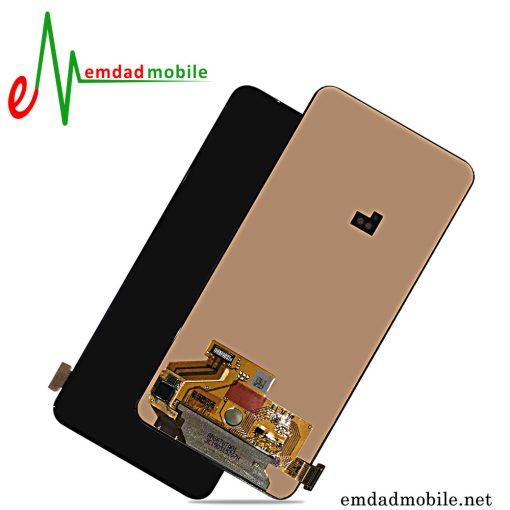 ال سی دی اصلی گوشی سامسونگ Galaxy A80
