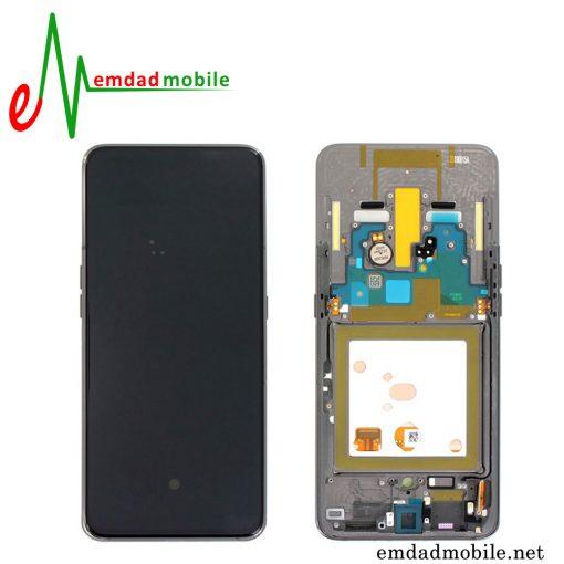 قیمت خرید ال سی دی اصلی گوشی سامسونگ Galaxy A80