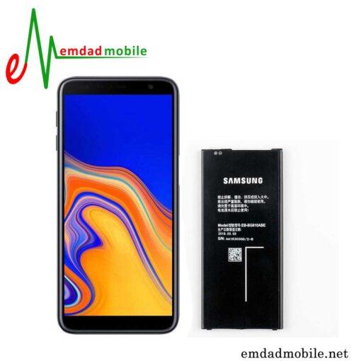 قیمت خرید باتری گوشی سامسونگ Galaxy-J6-plus