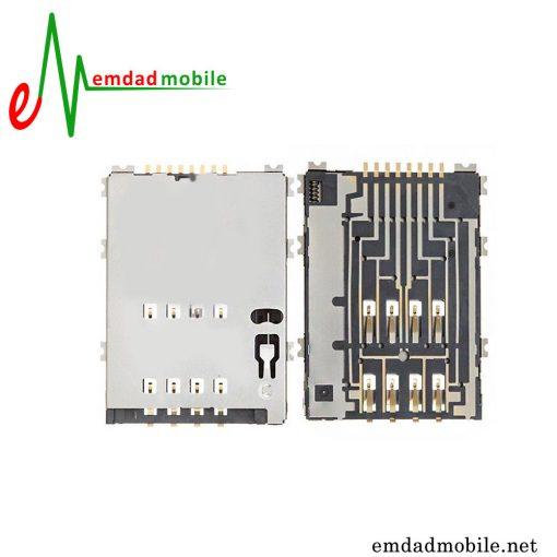 سوکت سیمکارت سامسونگ (P5200) Samsung Galaxy Tab 3 10.1