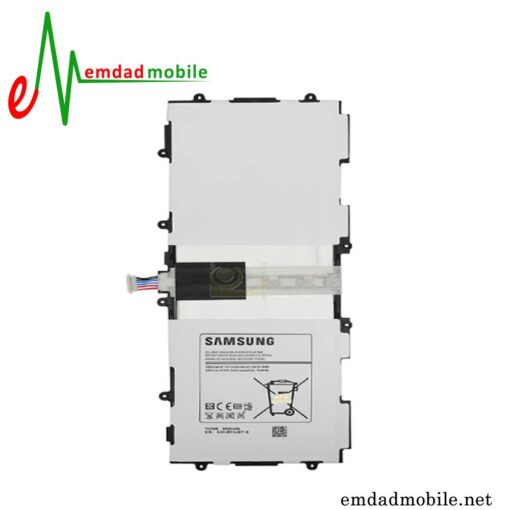 قیمت خرید باتری اصلی تبلت سامسونگ Galaxy Tab 3 10.1 (P5220)
