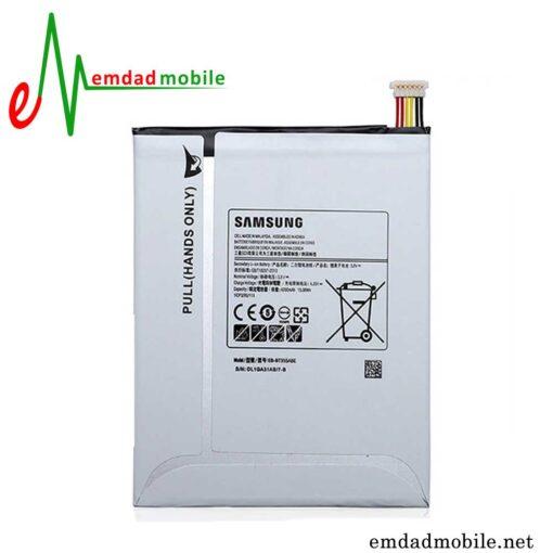 قیمت خرید باتری اصلی تبلت سامسونگ Galaxy Tab A 8.0 (2018)