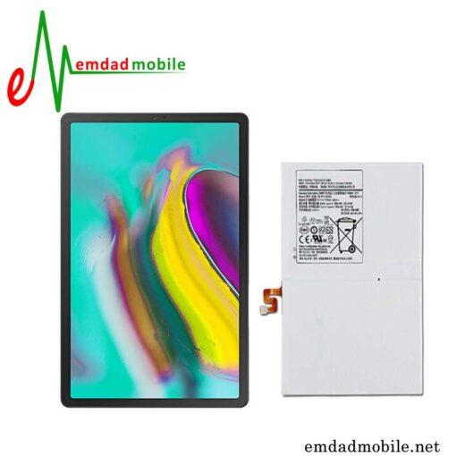 قیمت خرید باتری اصلی تبلت سامسونگ Galaxy Tab S5e