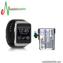 قیمت خرید باتری ساعت هوشمند سامسونگ Galaxy Gear Live