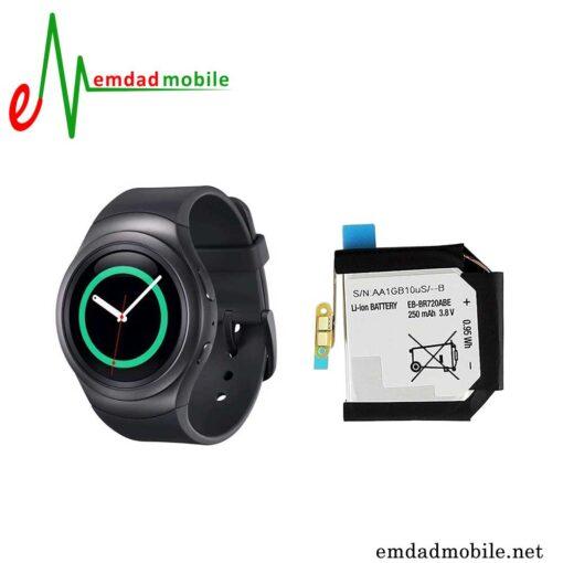 قیمت خرید باتری ساعت هوشمند سامسونگ Galaxy Gear S2