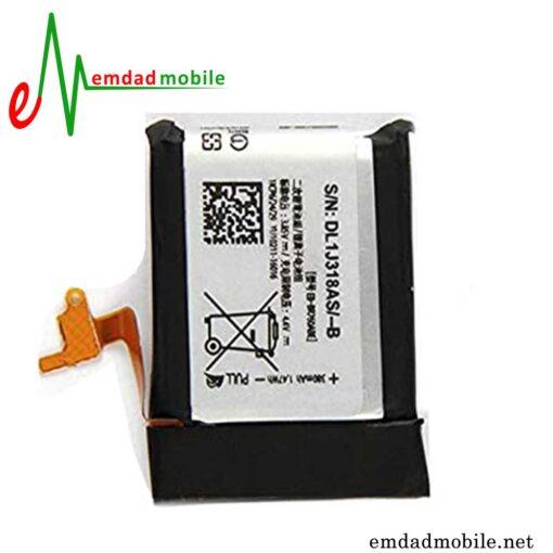 قیمت خرید باتری-ساعت-هوشمند-سامسونگ-Gear-S3-Classic-LTE