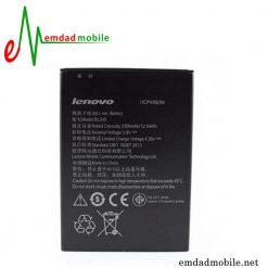 باتری اصلی گوشی لنوو Lenovo Golden Warrior Note 8 - BL240