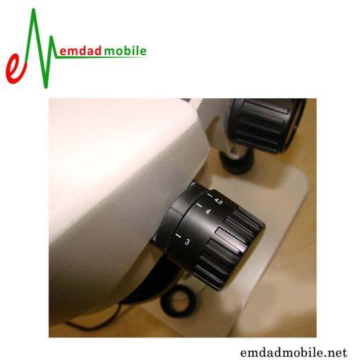 لوپ حرفه ای 2 چشمی مدل Yaxun AK10