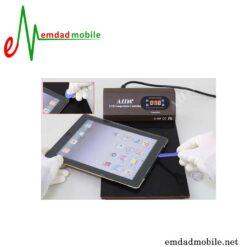 قیمت خریددستگاه صفحه حرارتی و تنور LCD مدل AIDA A-568