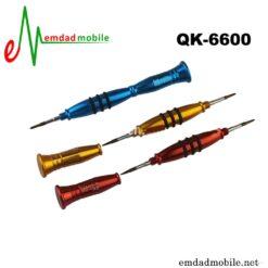 قیمت خرید پیچ گوشتی تکی آیفون سانشاین مدل SUNSHINE QK-6600