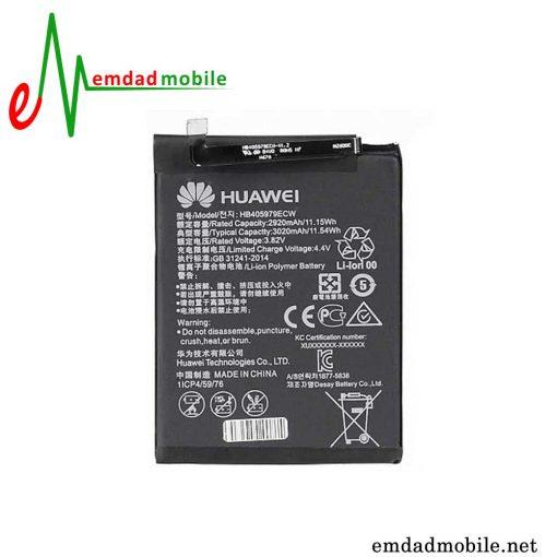 قیمت خرید باتری اصلی گوشی هواوی Honor Play 3e