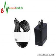 شارژر اصلی هوآوی 3 آمپر و 5 ولت - Huawei HW-050300U00