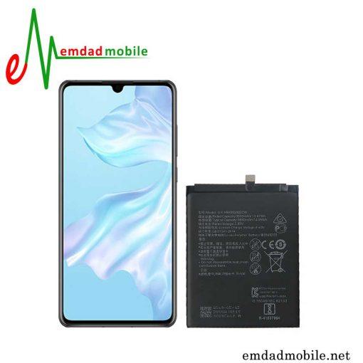 قیمت خرید باتری اصلی گوشی هوآوی Huawei P30 - HB436380ECW