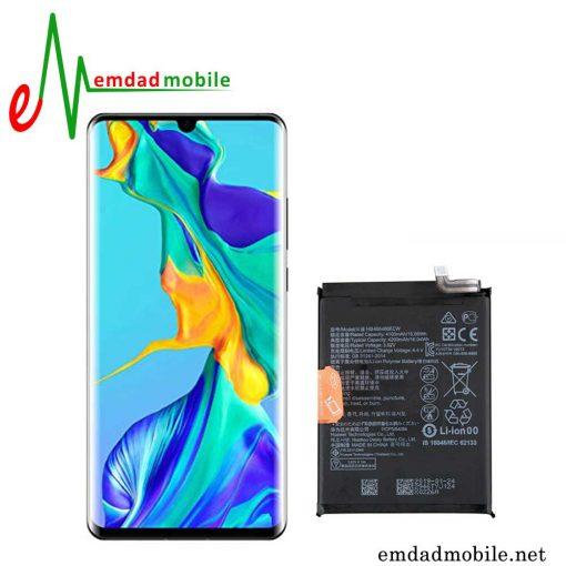قیمت خرید باتری اصلی گوشی هوآوی Huawei P30 Pro - HB486486ECW