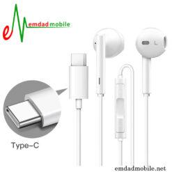 هندزفری تایپ سی Huawei USB-C - CM33