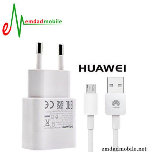قیمت خرید شارژر اصلی هواوی Huawei Y Max