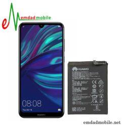 قیمت خرید باتری اصلی گوشی هوآوی Huawei Y7 (2019) - HB406689ECW