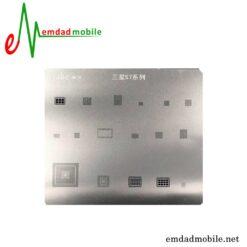 قیمت خرید شابلون ریبال مخصوص گوشی Samsung Galaxy S7