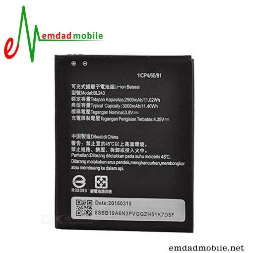 باتری اصلی گوشی لنوو Lenovo K3 - BL243