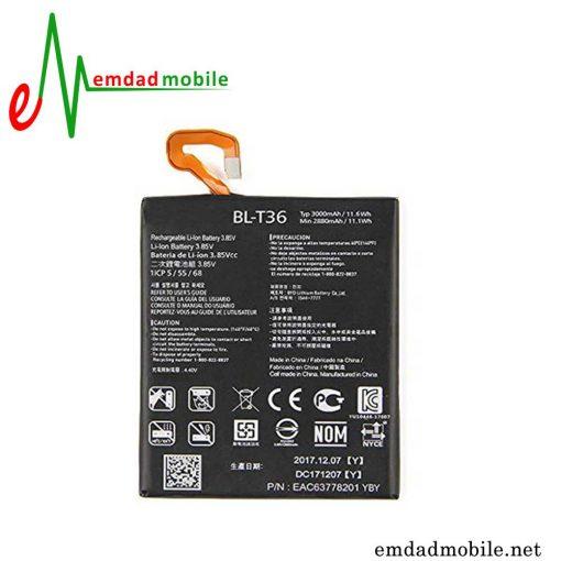 باتری اصلی گوشی ال جی LG K30 - BLT36