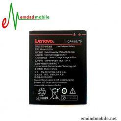 قیمت خرید باتری اصلی گوشی لنوو Lenovo K5 - BL259