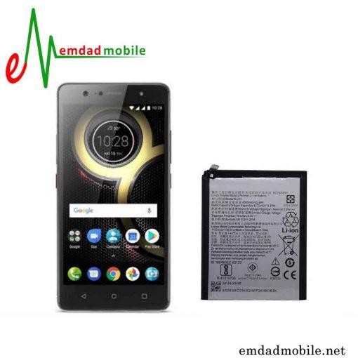 باتری اصلی گوشی لنوو Lenovo K8 plus - BL270
