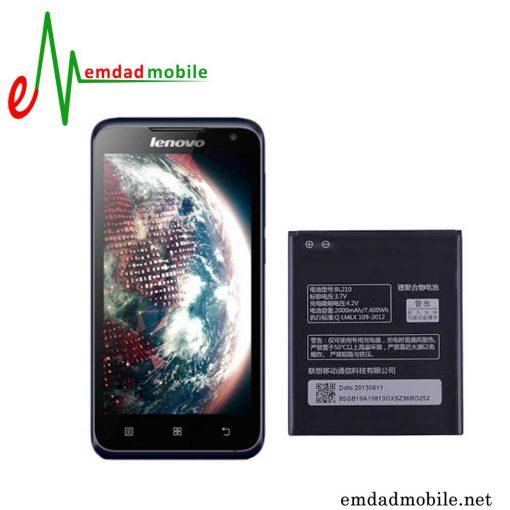 قیمت خرید Lenovo A526
