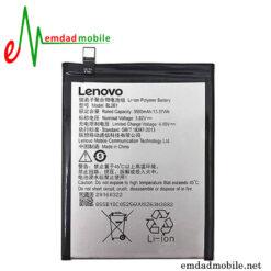 باتری گوشی لنوو Lenovo K5 Note - bl261