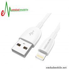 کابل شارژر ایفون اپل (Lightning to USB Cable (2M