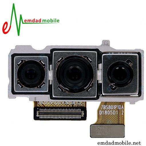 دوربین اصلی گوشی سامسونگ Galaxy M30